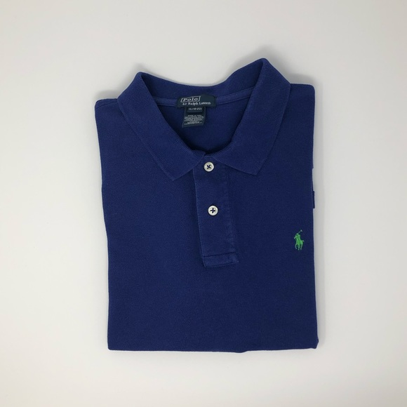 Polo by Ralph Lauren Other - Polo By Ralph Lauren Polo Shirt Size XL (18-20)